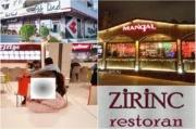 '28 Mall'da məşhur restoranda iftar zamanı kütləvi ZƏHƏRLƏNMƏ