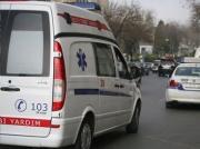 39 yaşlı Tovuz sakini öz boğazını kəsdi