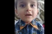 4 yaşlı azərbaycanlı vunderkind - VİDEO