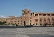 Abas İrəvanda: Ermənistanda mason lojası yaradılır