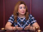 """Aynur Camalqızı: """"Əgər İlham Əliyev prezident olmasaydı, biz Qarabağı çoxdan itirmişdik"""""""