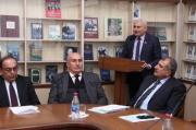 Azərbaycan Dövlət Pedaqoji Universitetində