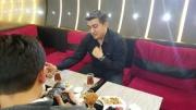 Azərbaycan estradasının çalışqan ulduzlarından olan Abdul Xalid, repertuarına yeni mahnı daxil edib (VIDEO)