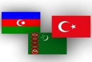 Azərbaycan, Türkmənistan və Türkiyə prezidentlərinin görüşü gözlənilir