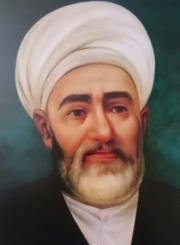Azərbaycanlı Ayətullah Şeyx Əbasət Badkubei.