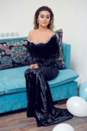 Azərbaycanlı model tanınmış təşkilatçı ilə işbirliyi qurub – FOTO