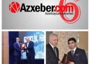 AZXEBER.COM-un təsisçiləri
