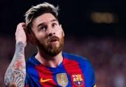 Beynəlxalq futbol federasiyası (FİFA) Messini cəzalandırdı