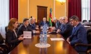 """Bir qrupu """"MDB-nin əməkdar energetiki"""" fəxri adına layiq görülüb"""