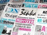 Çap mediası rəsmən çökür: bir neçə iqtidar qəzeti bağlana bilər - Şok siyahı