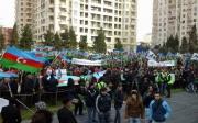 İcra Hakimiyyəti Milli Şuranın mitinq müraciətinə cavab verdi