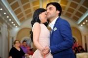 Dado və Natavan nişanlandı – FOTO
