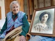 Dünyanın ən uzunömürlü qadını vəfat edib