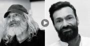 Evsiz adama inanılmaz sürpriz - VİDEO