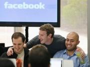 Facebook-da çalışanlar nə qədər maaş alır? – SİYAHI