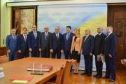 FETO-çuları Ukraynadakı səfirliyimizə kim və niyə yığır? – SKANDAL