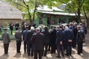 Gürcüstanın Bolnisi rayonunun Saraclı kəndində məşhur aşıq Hüseyn Saraclının anım günü keçirilib.
