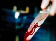 Göygöldə avtobus sürücüsü bıçaqlandı
