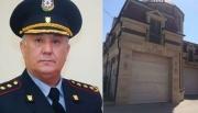 Jurnalistlərin binasından ev almaq istəyən Vaqif Əsədovun milyonluq villası — FOTOLAR