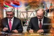 Kreml Ermənistana Türkiyədən qapı açmaq istəyir – Ankara və Bakıya Avrasiya tələsi
