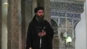 KİV: İŞİD-in lideri əl-Bağdadi həbs edilib