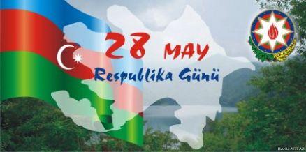 KXCP - 28 May Respublika Günü münasibəti ilə bayram tədbiri keçirəcək.