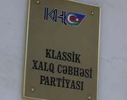 KXCP, iqtidardan Azərbaycan əleyhinə siyasətinə son verməyi tələb edir.