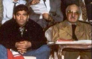 Maradona və Fətullah Gülən birlikdə - Foto