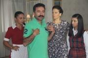 """Mehriban Xanlarova: """"Ölülər XXI əsr"""" filmi mənim üçün ikinci nəfəs oldu"""