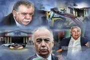 """Milyarderin Bakıdakı məşhur obyektini Abutalıbov sökür - """"yenə Abbas Abbasov..."""""""