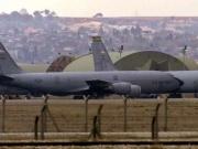 NATO-Türkiyə arasında İncirlik ixtilafı