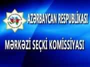 Nərimanov rayonunda referendum seçici fəallığı ilə davam edir