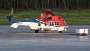 Norveçdə helikopter qəzası: 11 ölü