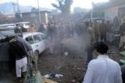 Pakistanda partlayış: 37 ölü – YENİLƏNİB