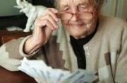 Pensiya yaşı artırıldı - Sərəncam