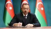 Prezident nəqliyyat sektoru ilə bağlı sərəncam imzalayıb