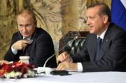 Putin-Ərdoğan görüşünün yekunu - Qarabağ niyə müzakirə edilmədi?
