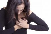 Qadınlar infarkta daha meyillidir