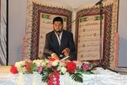 Quran gecəsi keçirilib (VİDEO,FOTO)