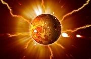 Rəsədxana rəsmisi: Ötən gün geomaqnit qasırğası baş verib