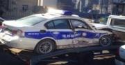 Sərxoş polis YPX maşınını vurdu - Bəs kim ört-basdır etdi?