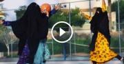 Səudiyyə qadın hüquqları videosu izlənmə rekordları qırır - VİDEO