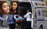 Sevil-Sevinc bacılarının avtomobillə vurduğu şəxsin vəziyyəti kritikdir – YENİLƏNİB + FOTO