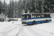 Şamaxı-Ağsu istiqamətində sərnişin avtobuslarının hərəkəti dayandırılıb