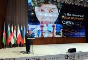"""""""Shamkir Chess 2017"""" beynəlxalq turnirinin açılışı olub"""