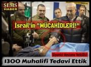 İŞİD-in İsrail ilə əlaqələrinə dair şok iddialar
