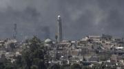İŞİD terrorçuları Mosulun əsas məscidini partlatdılar