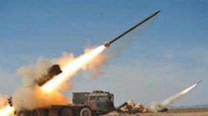 İsrail Misirdən raketlə vuruldu
