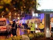 İstanbulda terrör - 39 ölü, 65 yaralı– FOTOLAR, VİDEO (Yenilənir)