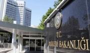 Türkiyə ABŞ-a nota verdi: Gərginlik böyüyür - Video